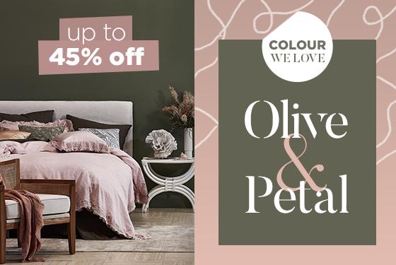 Olive & Petal